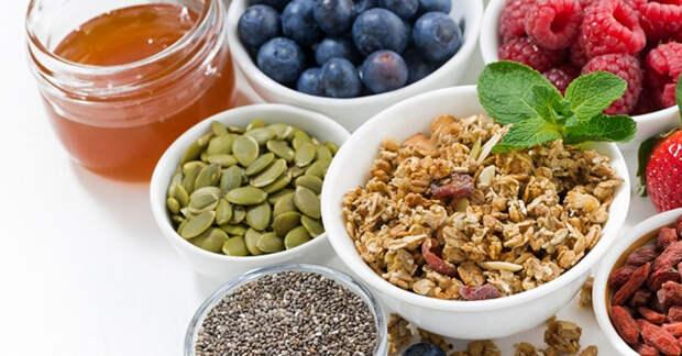Продукты для лечения хронических запоров и воспаления кишечника