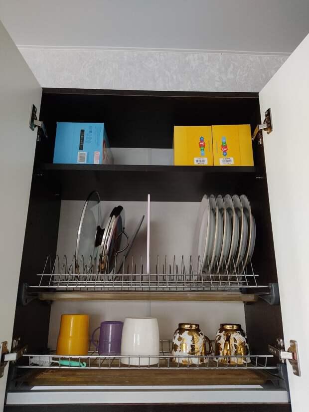 Где найти место в квартире и спрятать весь хлам? 7 неожиданных мест, которые найдутся у каждого.