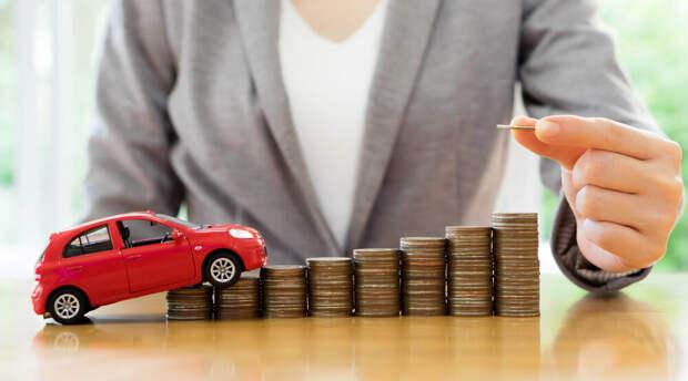 Как оценивают дилеры? Оценил свою машину у 5-ти дилеров и поразился разнице в ценах