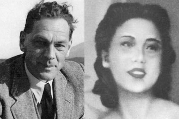 Как японская жена Рихарда Зорге прославила советского разведчика