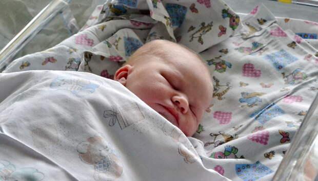 Среди новых заразившихся коронавирусом в Подмосковье есть два младенца