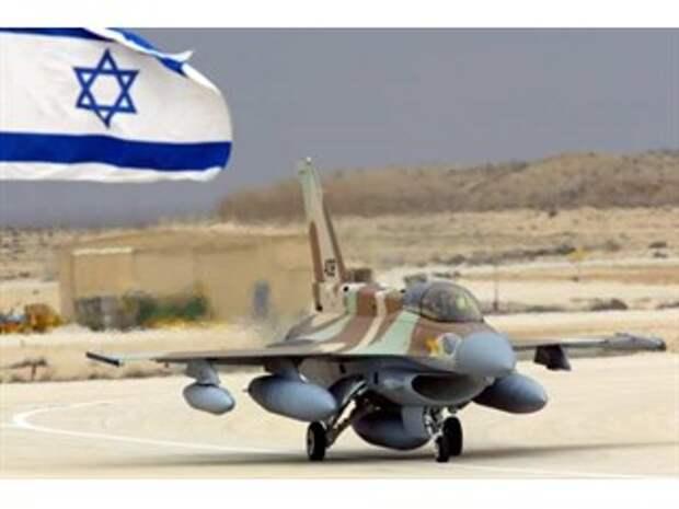 В Третьей мировой все средства хороши: как Израиль играет за Россию и её врагов