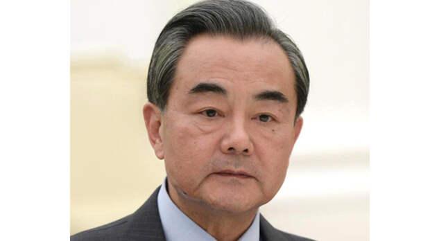 Министр иностранных дел Китая раскритиковал поспешный вывод войск США из Афганистана