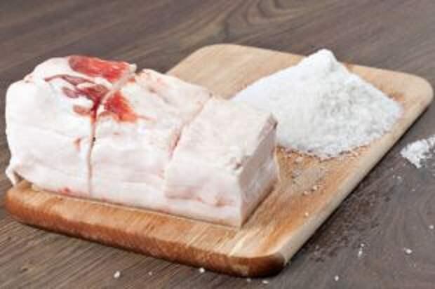 Согревает в мороз. Какие блюда можно приготовить с салом