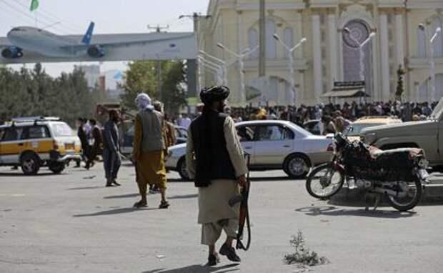 Как Афганская война приближает Китай к статусу сверхдержавы