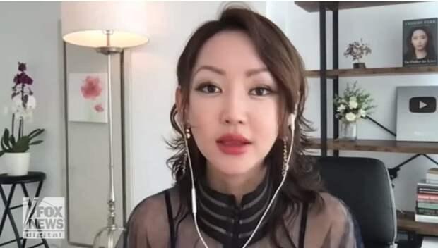 Девушка из Северной Кореи: американцы «полностью утратили здравый смысл»