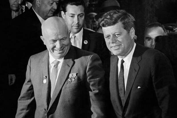Почему убийство Джона Кеннеди стало проблемой для СССР?