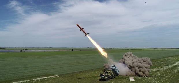 Украина позорно провалила ракетную программу, которой пугала Россию