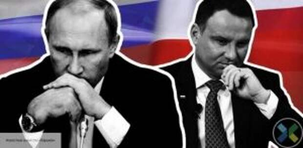 Перенджиев указал на попытки Польши наладить отношения с Россией, несмотря на позицию США
