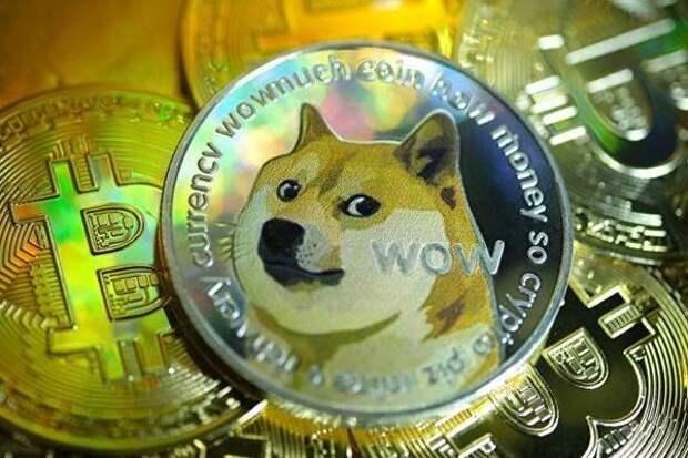 Бизнесмен Илон Маск начал сотрудничать с разработчиками Dogecoin