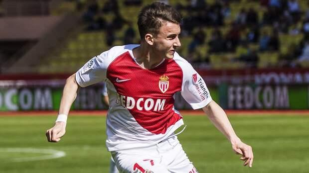 «Монако» вышел в финал Кубка Франции впервые с 2010 года
