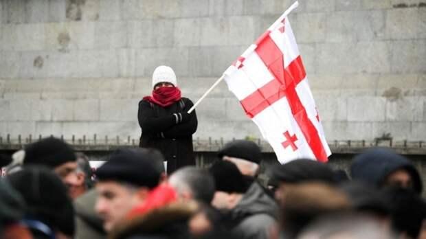 «Альянс патриотов Грузии» отчаянно попросил Путина о помощи