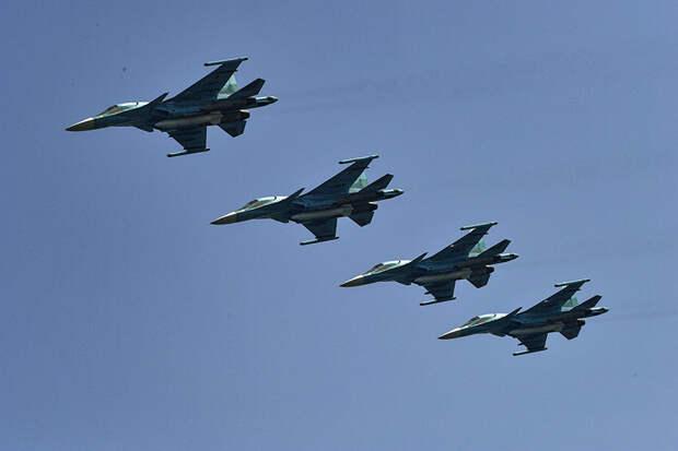 Лидерство в воздухе: как проходит перевооружение российских ВВС