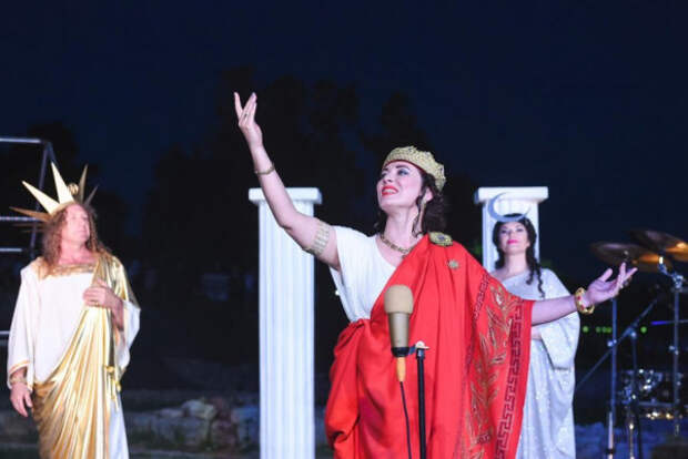 Акцию «Ночь музеев» в Севастополе посетили более 40 тысяч человек
