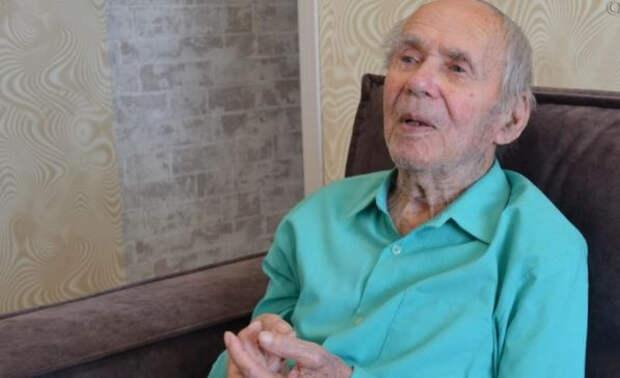 «Пацанам не бывает страшно»: ветеран войны рассказал о фронте в сибирском тылу
