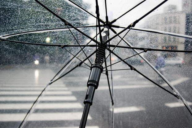 Метеорологи рассказали об аномальной погоде в начале мая