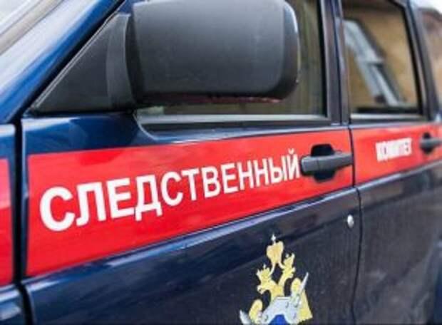 СК разбирается в смерти детдомовца, погибшего после падения на улице Красноярска