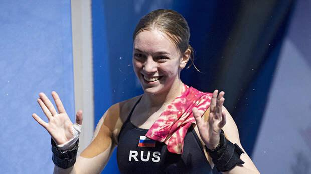 Сенсация от дебютантки и серебро с оттенком грусти: российские прыгуны в воду завоевали три медали на ЧЕ