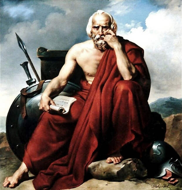 Спартанцы: как жили самые суровые воины древности