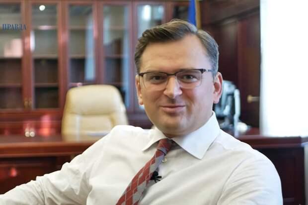 Украина что, реально надеется переупрямить Европу?