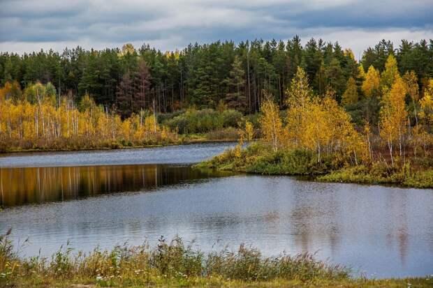 Красоты России (#598)