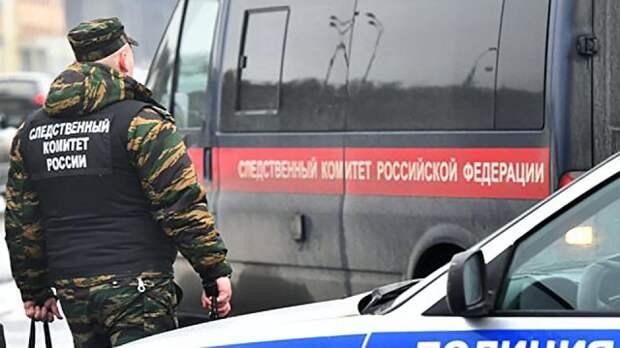Конфликт на заимке под Красноярском привел к двойному убийству