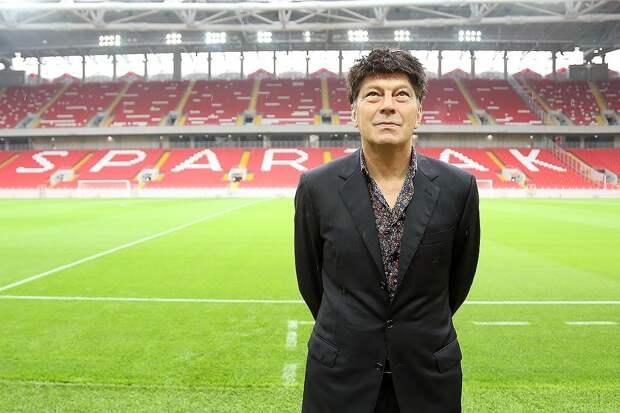 Дасаев поддержал решение Черчесова не включать Гилерме в состав сборной России на матчи Евро-2020