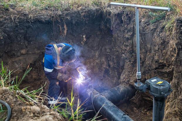 На каких условиях будет происходить бесплатное подключение газа к частным домам