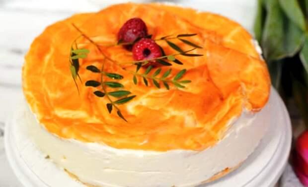 Проще простого: вкусный торт на любой праздник! Готовим дома торт «Карпатка»