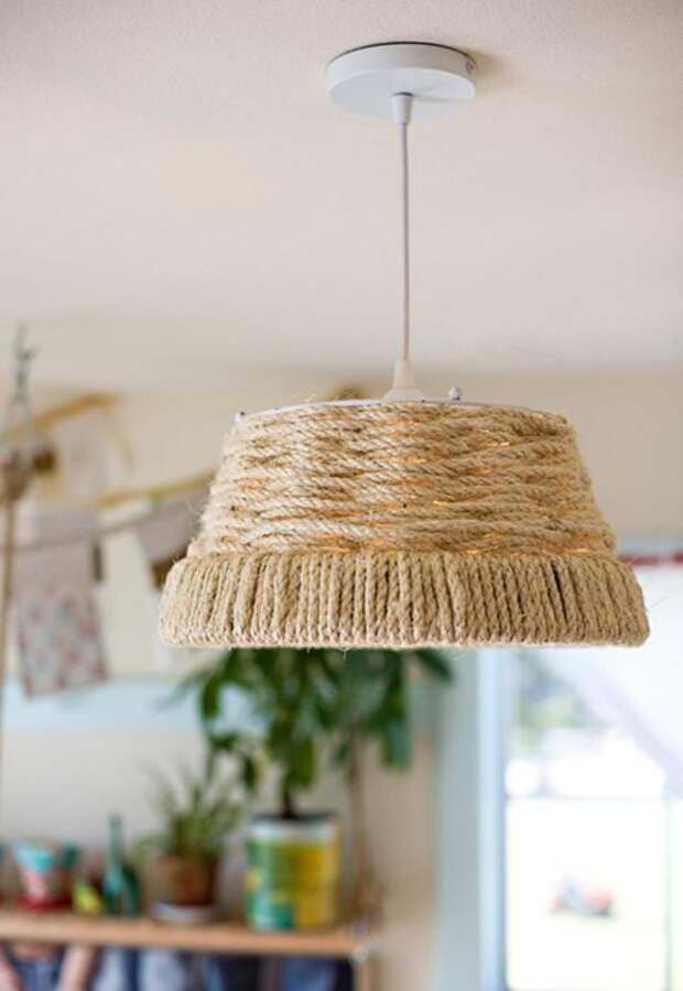 Стильный вариант оформления для квартиры или дачи. /Фото: i.pinimg.com