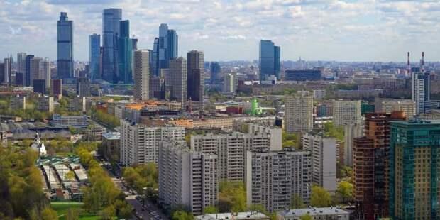 Москва прошла сертификацию по стандарту ISO 37122 в числе первых 10 городов мира – Собянин