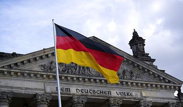 ВГермании запрошедшие сутки зафиксировано более 21 тысячи новых случаев COVID-19