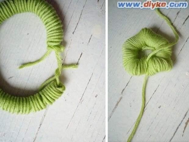 Цветочки крючком для вязания пледов, покрывал, подушек и сидушек (26) (500x375, 101Kb)