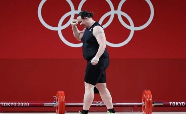 Олимпийские функционеры спасают от русских ЛГБТ-спортсменов