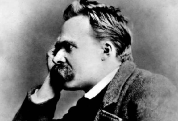 Мистический пророк Фридрих Ницше