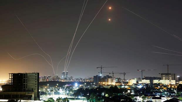 Аэропорт Бен-Гурион приостанавливает работу из-за ракетных обстрелов