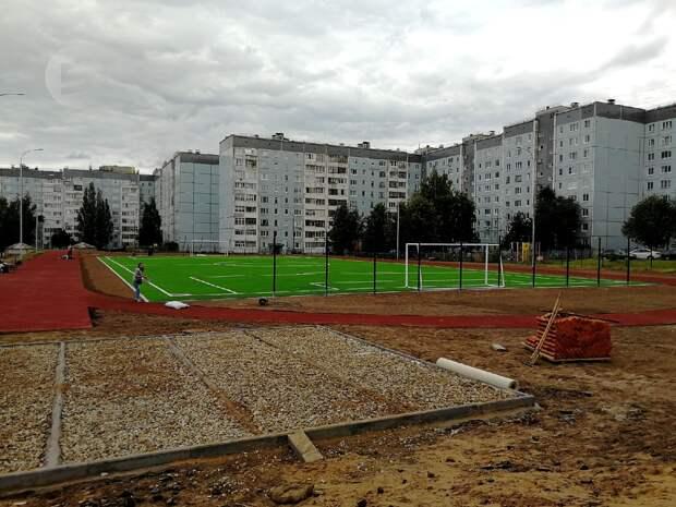 Новые учебные классы появятся в 12 школах Ижевска