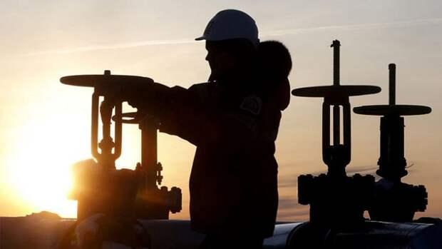 Российскому газу приписали американские недостатки