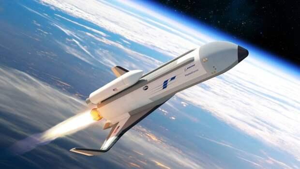 Быстро и с гарантией: США вновь хотят изменить мир ракетно-космических запусков
