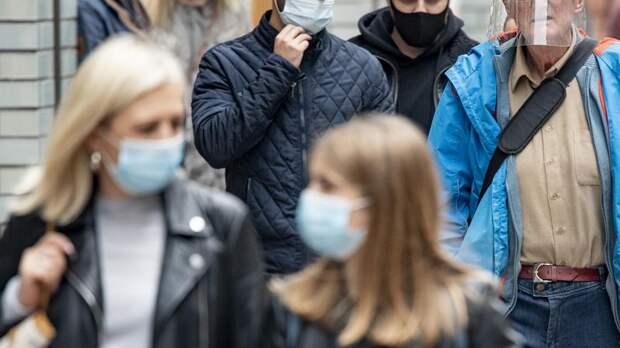 Глава Роспотребнадзора назвала главную задачу в борьбе с коронавирусом