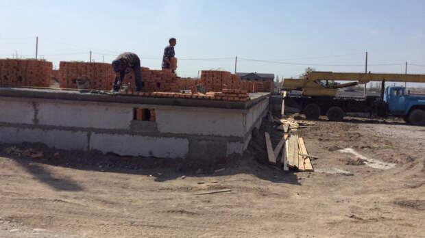При строительстве школы вНальчике «потеряли» более 4,5млн рублей