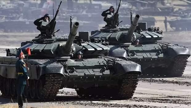 Обороноспособность России не нуждается в дополнительном финансировании