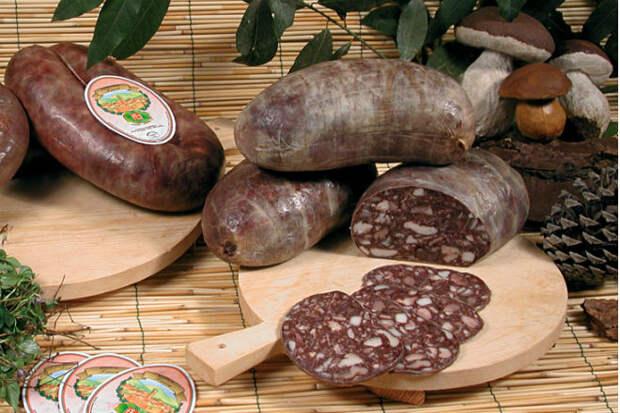 Итальянская запрещенка: мясные деликатесы, которые нельзя есть