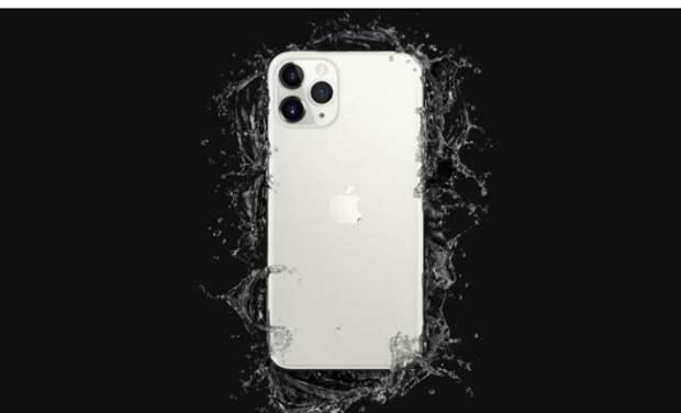 iPhone 11 оказался самым популярным смартфоном в мире