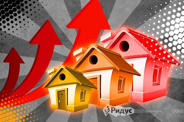 Атмосфера накаляется: ждет ли Россию кризис ипотеки?