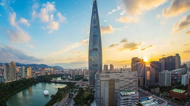 Южная Корея хочет отменить карантин для вакцинированных туристов
