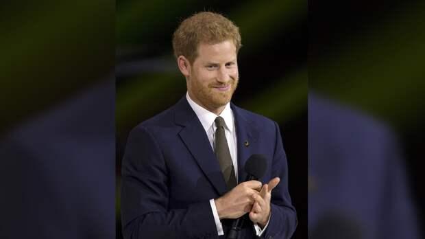 Эксперт Ингрид Сьюард считает, что принц Гарри предвидел последствия интервью Опре Уинфри