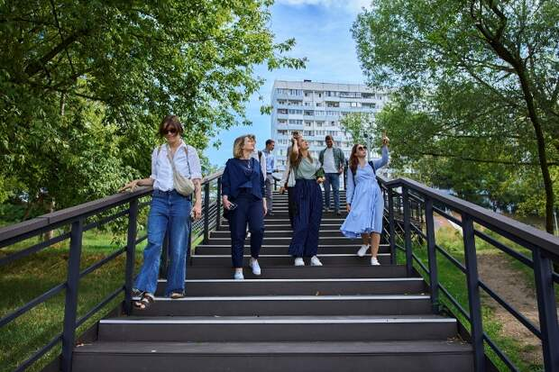 Экскурсионные программы по обновленной Капотне начал Музей Москвы