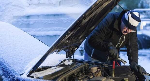 Продувка цилиндров мотора — скрытая функция в автомобилях