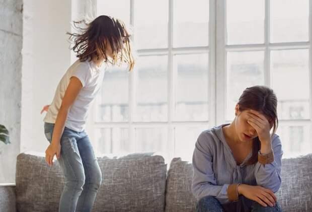 От ребёнка-героя до потеряшки: 6 типов детского поведения, которые возникают из-за проблем в семье